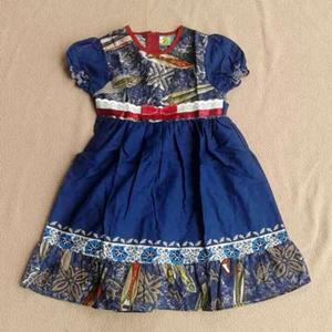 Peluang Usaha Rumahan Baju Anak