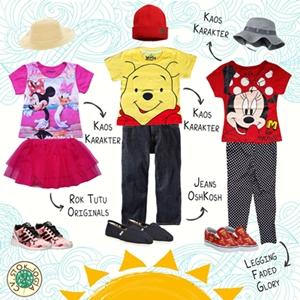 Cara mengatasi kendala bisnis baju anak